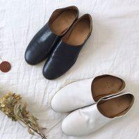 ミニマリストさんの靴事情。最低限のおしゃれをする為に必要な靴をご紹介。