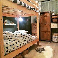 寝室に合う照明特集!こだわり空間を作るためのおしゃれなライトの選び方♪
