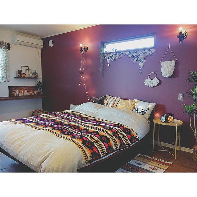 ベッドの色の選び方6