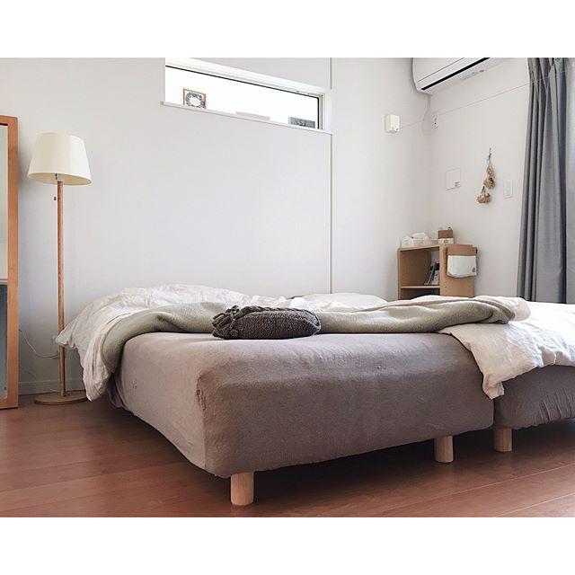 ベッドの色の選び方2