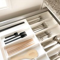 かさばるカトラリーの収納特集!台所をおしゃれに整頓するアイデアとは?