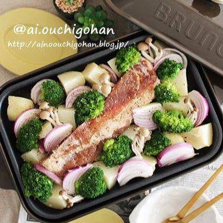 豚肉の美味しい簡単洋風レシピ4