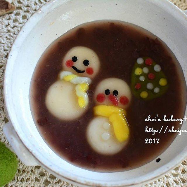 白玉粉の美味しいお菓子レシピ11