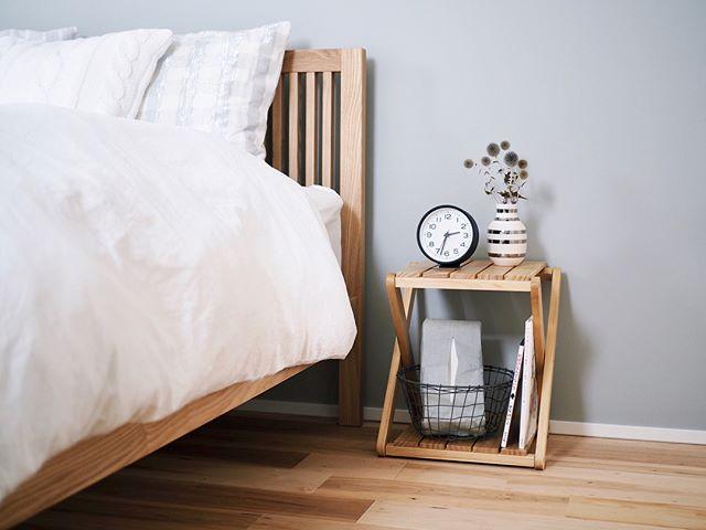 ベッドの色の選び方5