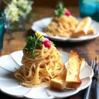 忙しい朝でもすぐに作れるパスタレシピ。美味しい時短メニューで朝ごはんを食べよう