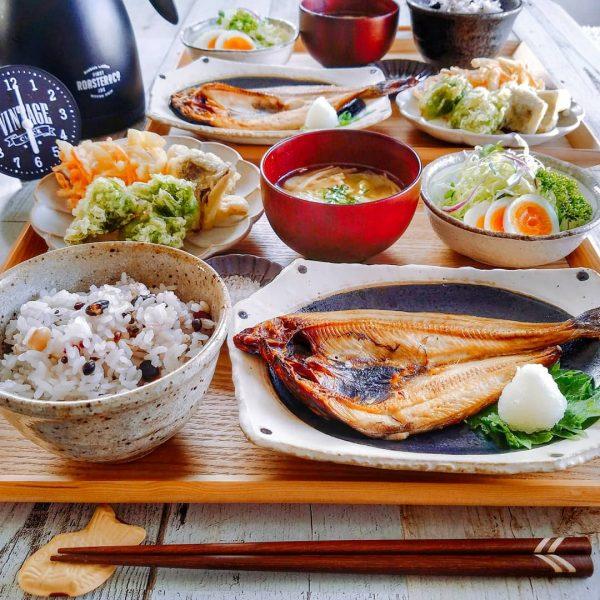 春を告げる和食メニュー!ふきのとうの天ぷら