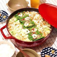 ヘルシーで大満足《鍋ダイエット》の人気レシピ13選!一人分も簡単にできる♪