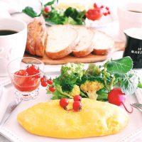 朝ごはん献立の和食・洋食別レシピ!1日の始まりはバランスの良い食事から♪