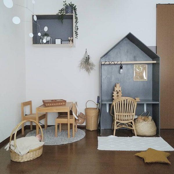 小さなカフェのような空間2