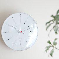 時を経て蘇った「ウォールクロック」。お気に入りの時計でご機嫌な毎日を!
