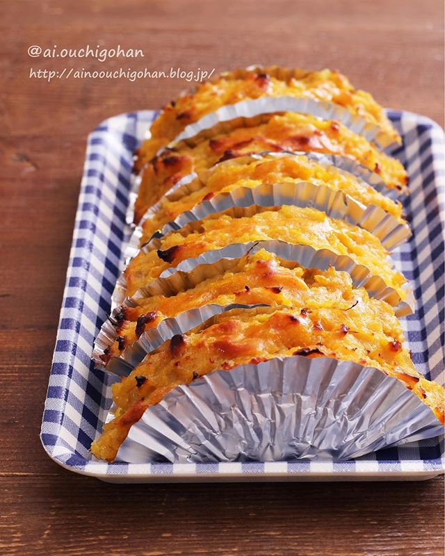 素朴で美味しい!焼き芋スイートポテト