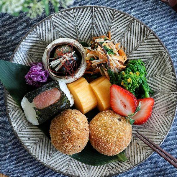 簡単!春キャベツとツナの豆腐コロッケ
