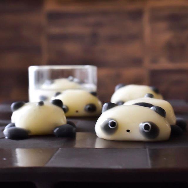 白玉粉の美味しいお菓子レシピ2