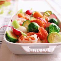 キャベツサラダの絶品レシピ。洋風〜中華風まで美味しいバリエーションをご紹介