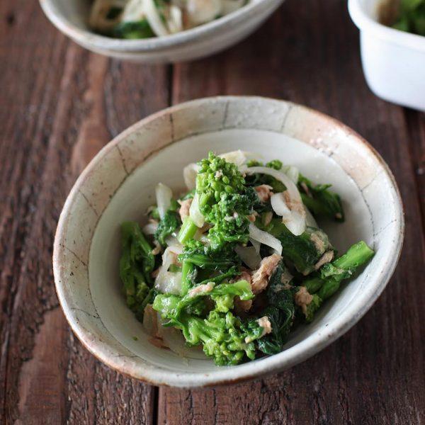 春野菜の人気サラダレシピ