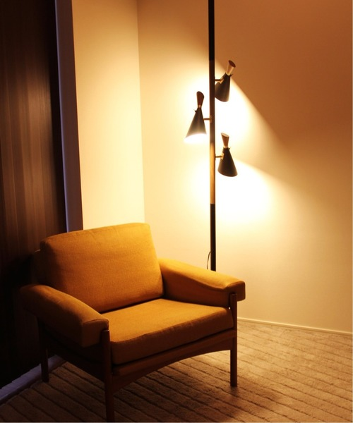 [JOURNAL STANDARD] CARDIFF POLE LAMP