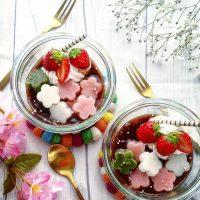 余りがちな白玉粉で作る人気お菓子レシピ。和風〜洋風までの美味しい簡単スイーツ