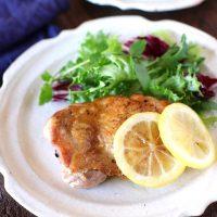 鶏肉を洋風レシピで簡単に美味しく!人気の絶品メニューでレパートリーを増やそう