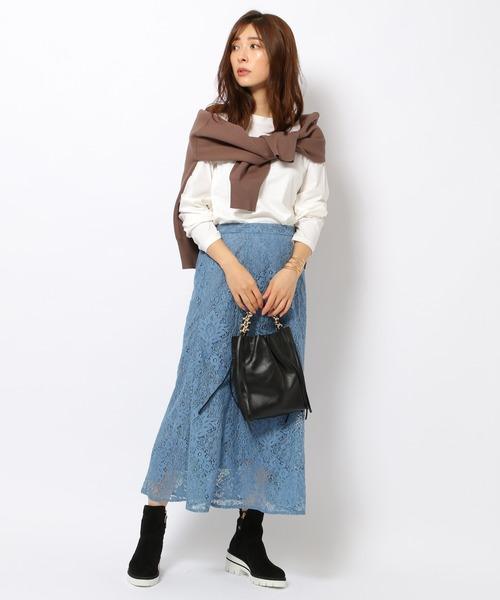 [BARNYARDSTORM] BARNYARDSTORM / レーススカート