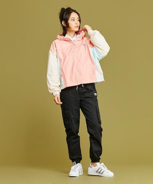 [adidas] R.Y.V.ウインドブレーカー / アディダスオリジナルス