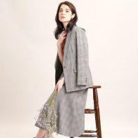冬のセットアップコーデ【2021】防寒しながらおしゃれな大人女性の着こなし♪