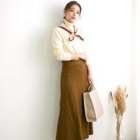 大人の簡単高見えコーディネート♡冬服パターンを一挙にご紹介!