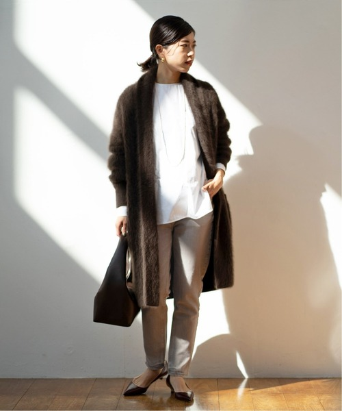 [IENA] 【upper hights/アッパーハイツ】THE STELLA◆