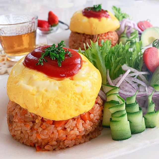 簡単なマグカップご飯朝食レシピ5
