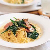 カルボナーラに合うおすすめの具材!手作りパスタをもっと美味しくする絶品レシピ