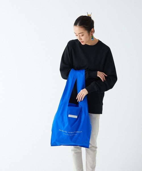 [THEATRE PRODUCTS] SEASIDE Tシャツバッグ