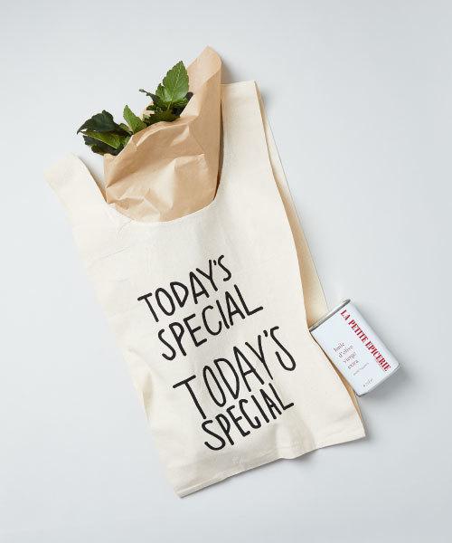[TODAY'S SPECIAL] MINI MARCHE BAG/ミニマルシェバッグ