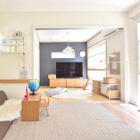 スペースを活用して《畳コーナー》を作る。おしゃれな実例を広さ別にご紹介