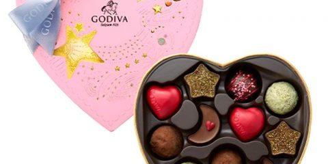 素敵な【バレンタイン】にしたい方におすすめ♡珠玉の本命チョコレートリスト