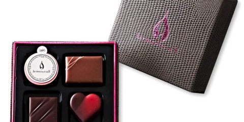 【バレンタイン】はちょっぴり高級なチョコレートを!おすすめ本命チョコレート