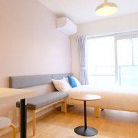 スッキリルームで居心地良く☆シンプル&ミニマルなお部屋を作る15のヒント