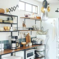 キッチンにゴミ箱置き場がない!狭いスペースを活用したアイデア実例15選