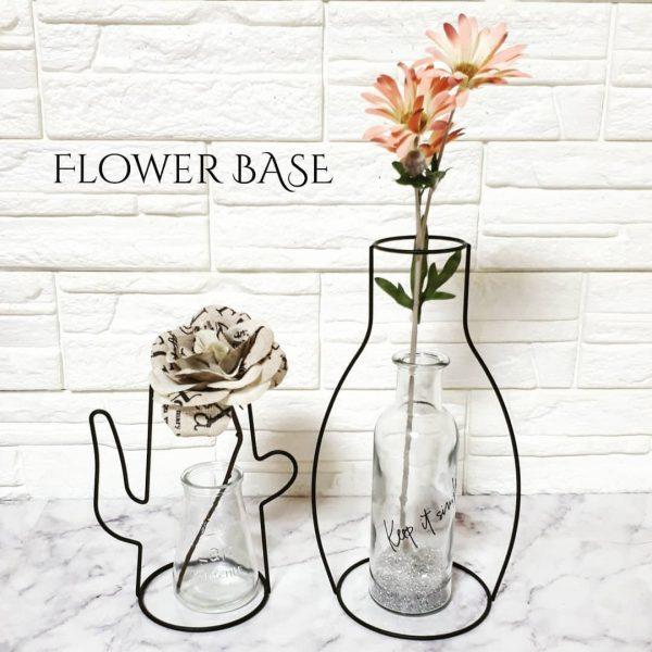 100均のおすすめ花瓶12