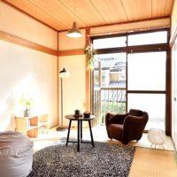 8畳の和室をおしゃれ空間に。一人暮らしのお部屋でも真似できるレイアウト実例