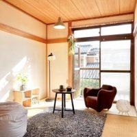 和室を使いこなす。団地やアパート、レトロな賃貸のインテリア実例まとめ