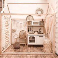 【DIY】子供部屋に仕切りを作る。壁や棚で簡単にできるアイデアをご紹介