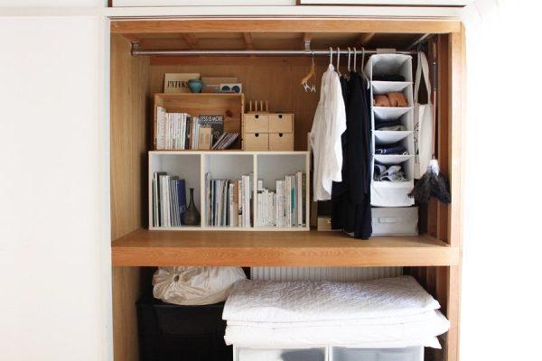 IKEAのクローゼット収納グッズ10