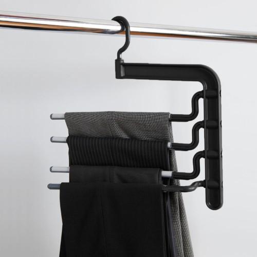 布のおすすめ収納アイデア13