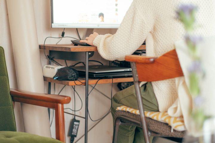 自分にぴったりの家具をセミオーダー2