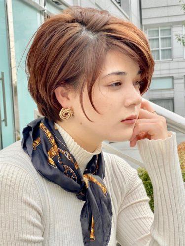 イエベに似合うおすすめの髪色