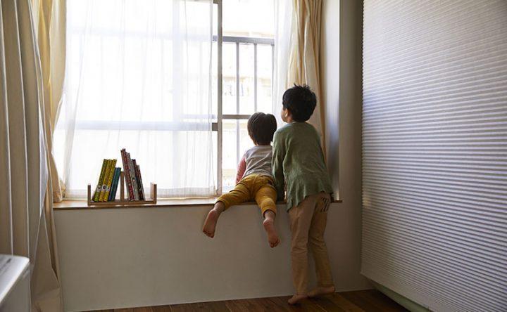 リノベーションの経験を経て、家を育てていく感覚が生まれる
