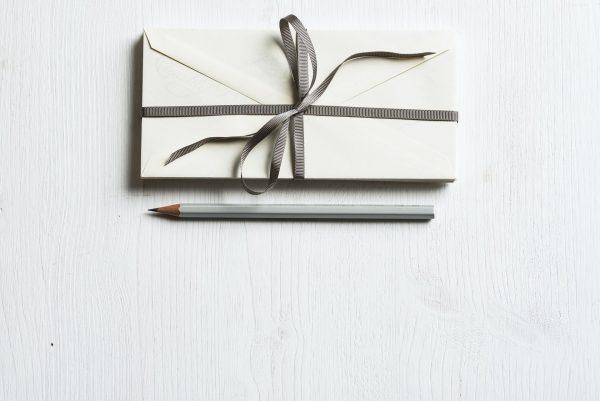 誕生日に贈る手紙のおすすめ例文《仕事》