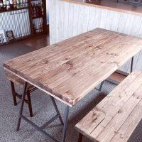 DIY初心者にもおすすめ!ダイニングテーブルの簡単おしゃれな作り方って?