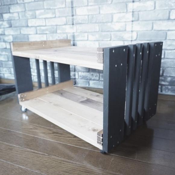 1×4材を活用した超簡単DIYアイデア