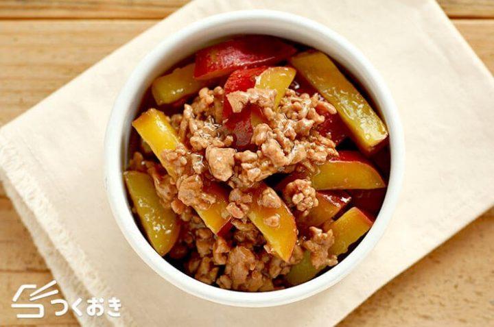 ヘルシーな豚肉ダイエットレシピ4