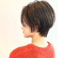 40代の《面長×ぽっちゃり》さんに似合う髪型。小顔見えが叶う大人スタイル特集